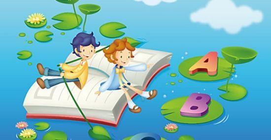 家长必读:如何培养孩子的专注力?